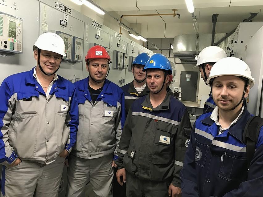 Шестой энергоблок Запорожской АЭС подключен ксети после ремонта