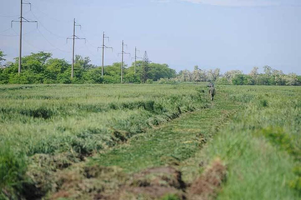 НаСтаврополье паводки уничтожили посевы на75 млн руб.