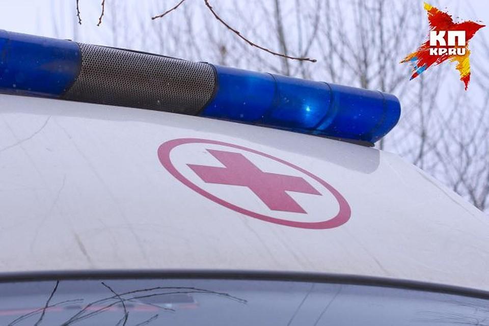 СКР допросил мать мертворожденного ребенка, найденного наекатеринбургском Уралмаше