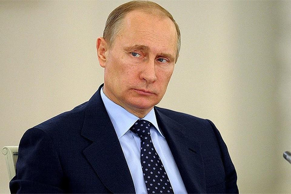 Путин встретился сглавой МИД Германии наПМЭФ