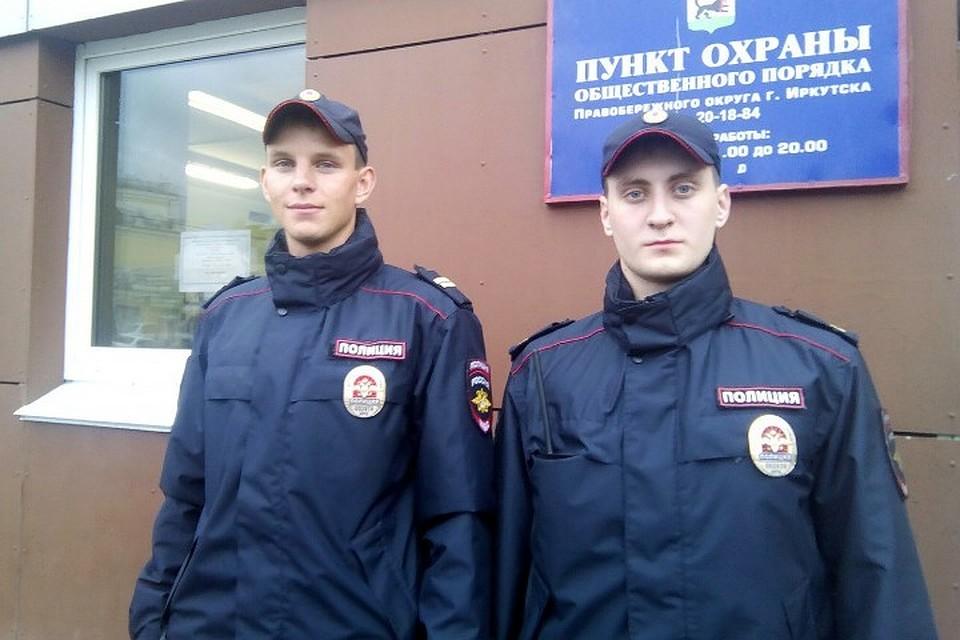 ВИркутске за20 мин. схвачен осужденный, сбежавший изпсихбольницы