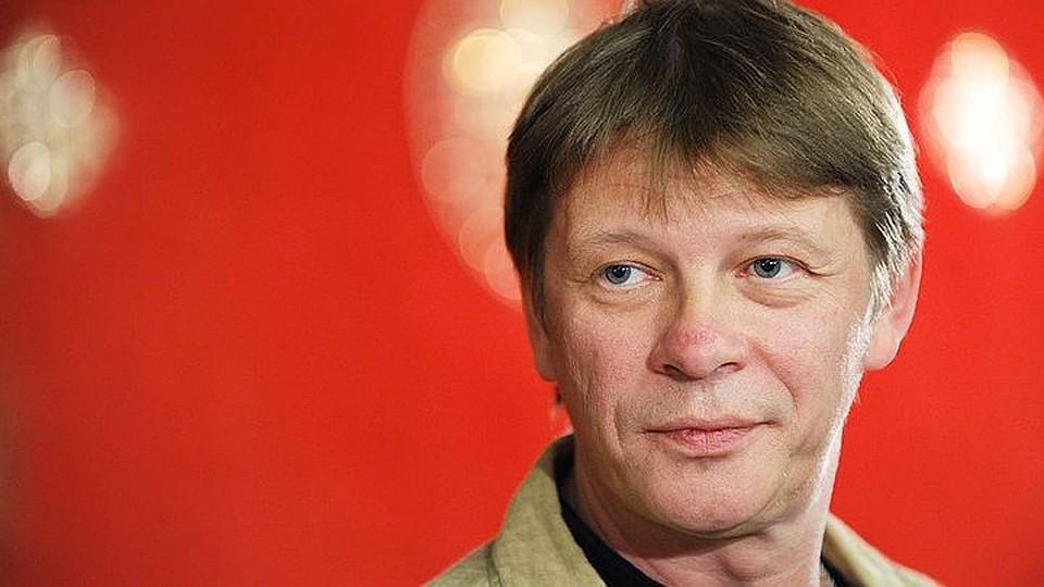 Балетмейстер Мариинки Вихарев скончался вкресле дантиста