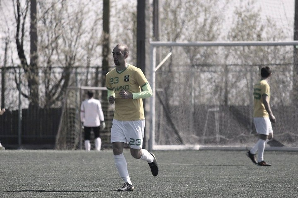 ВВолгограде после матча скончался футболист команды «БИО»