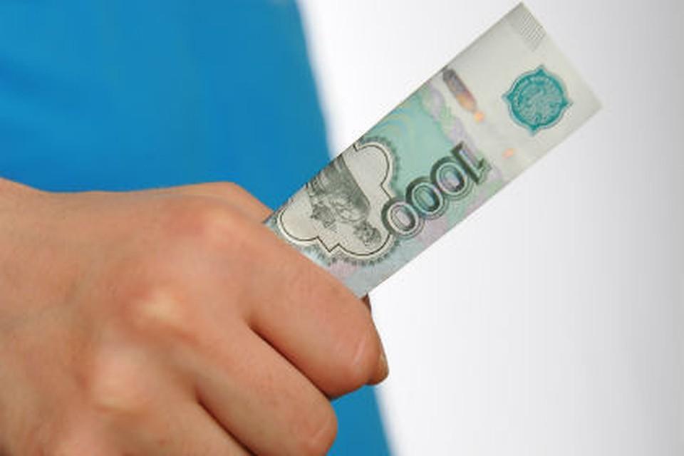 Омичу дали 25 тыс. руб. штрафа занеудачную взятку полицейскому