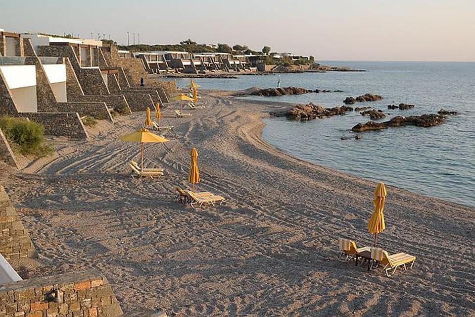 Названы самые недорогие для отдыха страны Европы
