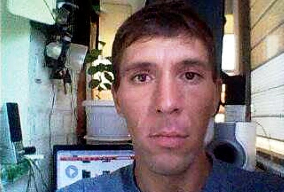 ВВолгограде пропал тридцатидевятилетний мужчина