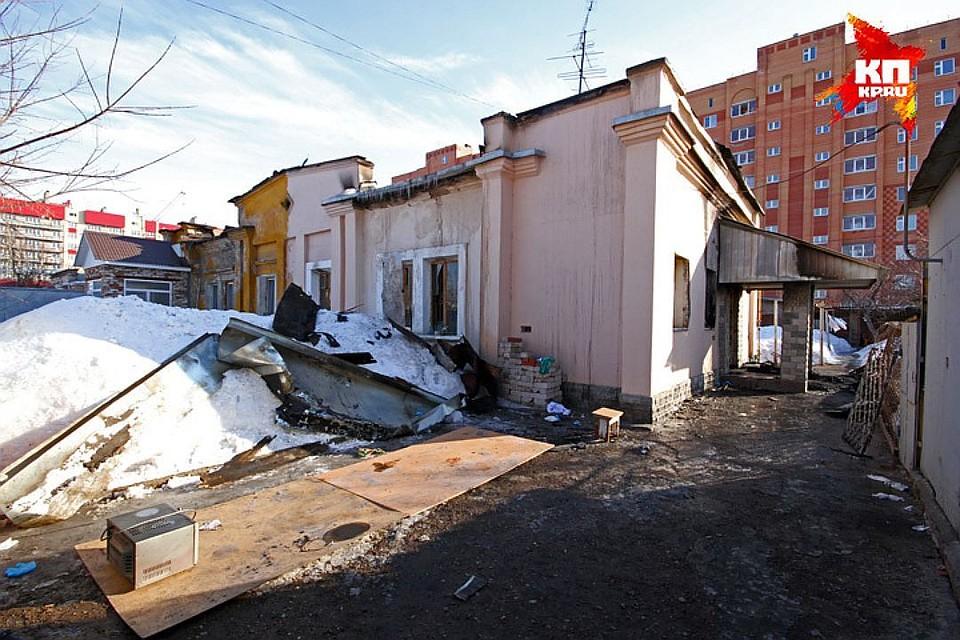 За смерть  12 человек встерлитамакском центре реабилитации «Содействие» ответит соучредитель организации