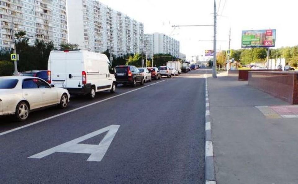 Выделенную полосу для публичного транспорта вВолгограде запустят 10июля
