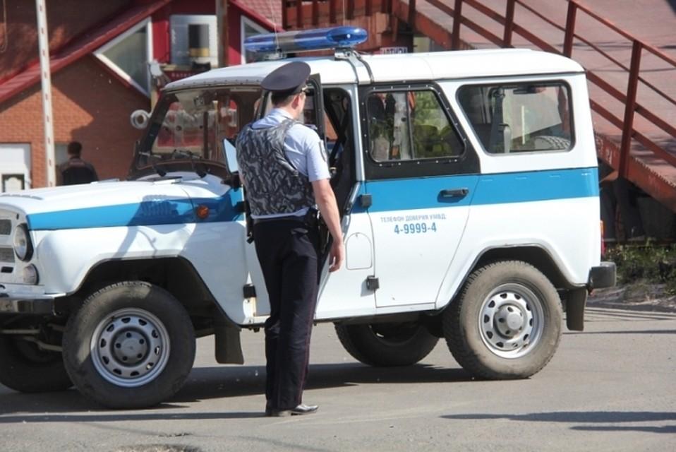 ВТомске сотрудникаТЦ «Палата» обвиняют вкраже млн.