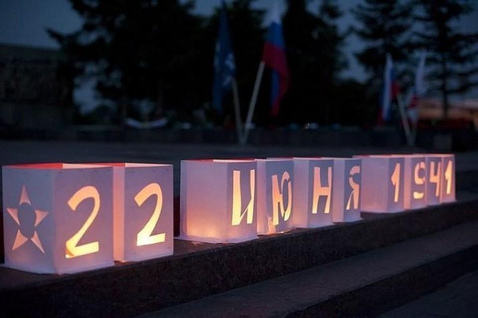 Сбор желающих принять участие в акции намечен на 03:30. Фото Архив'КП