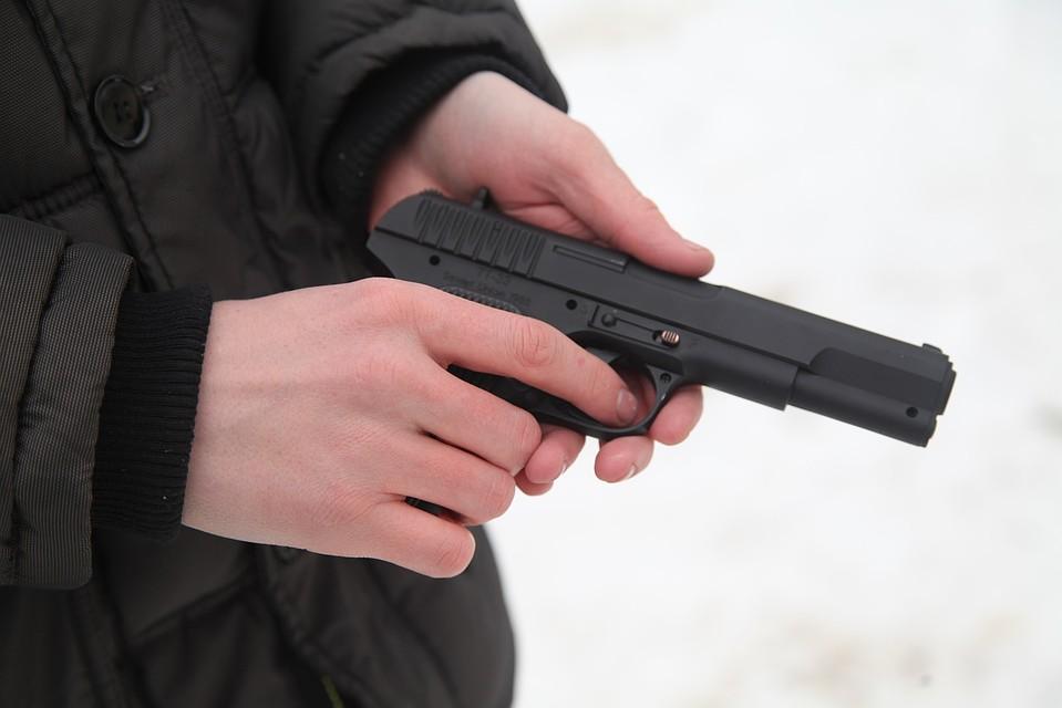 Вворонежской маршрутке мужчина грозил пассажирам пистолетом— свидетели