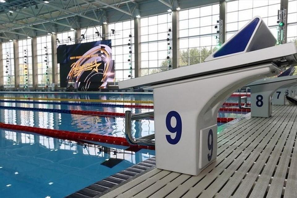 Стартовала продажа билетов напервенство мира поплаванию властах вТомске