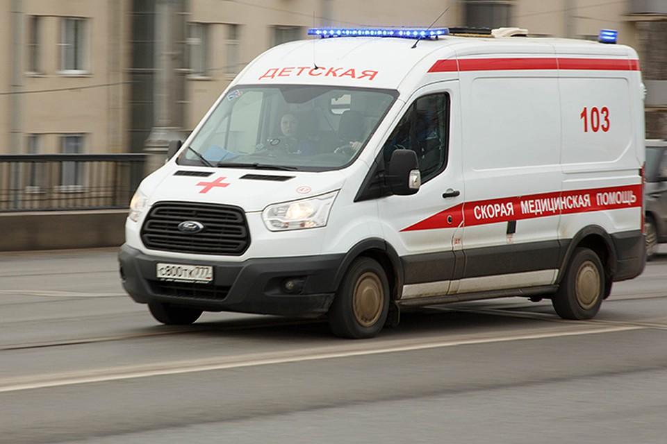 ВПодмосковье три человека погибли ототравления суррогатом