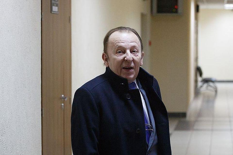 Босс стройфирмы сказал, как давал взятку экс-депутату Нотягу