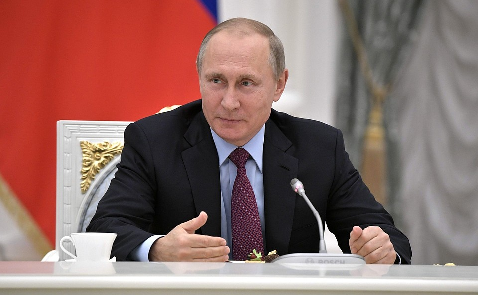 Владимир Путин вИжевске посетит ИЭМЗ «Купол» иКонцерн «Калашников»