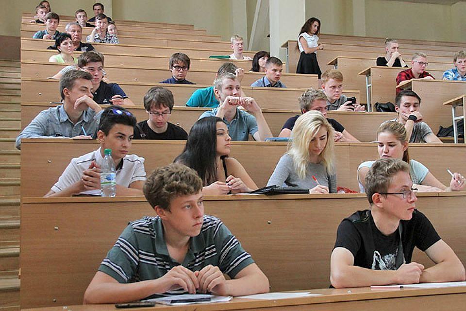 Университеты Татарстана сократили количество бюджетных мест