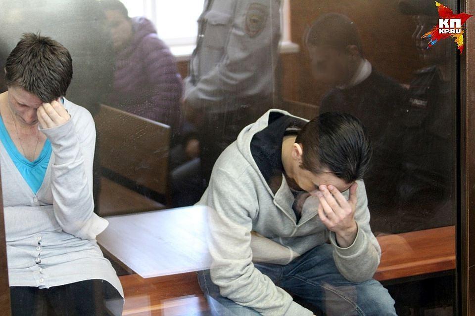 Верховный Суд рассмотрит жалобы извергов изТвери, замучивших девочку