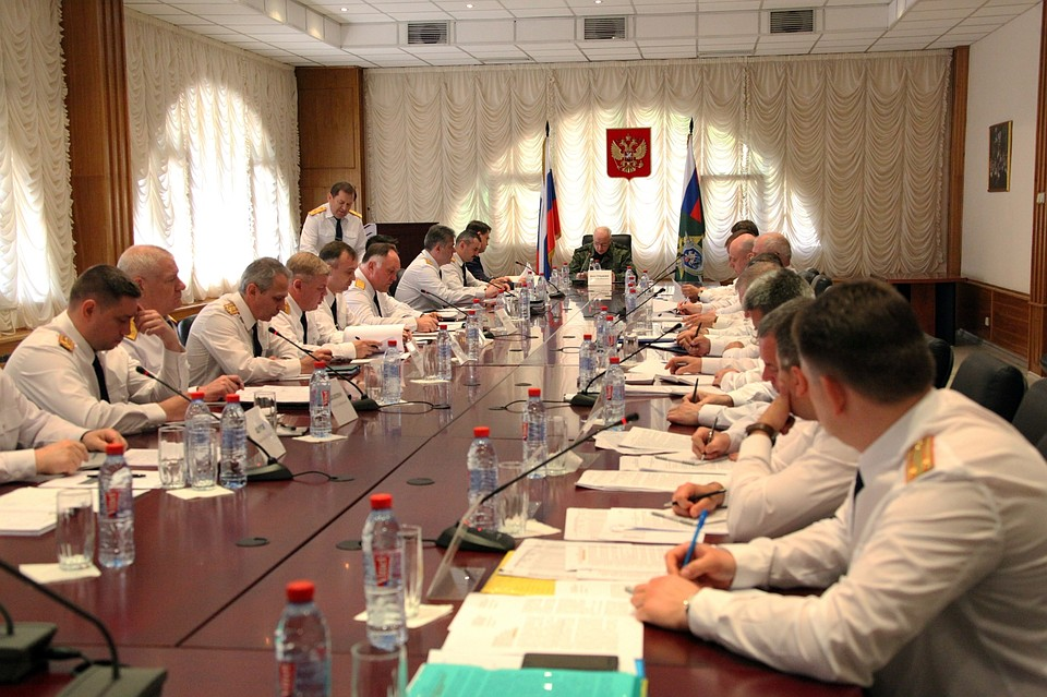 Бастрыкин объявил о понижении преступности в Российской Федерации