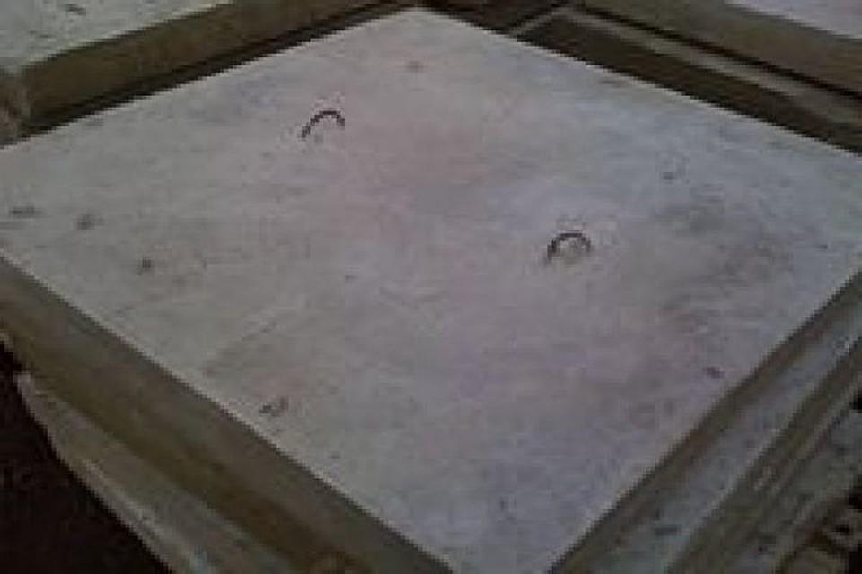ВЧебоксарах бетонная плита упала насотрудниц завода