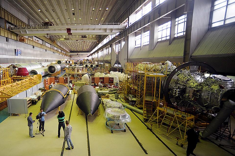 Генеральная прокуратура: прежнего руководителя Центра Хруничева будут судить зарастрату 108 млн руб.