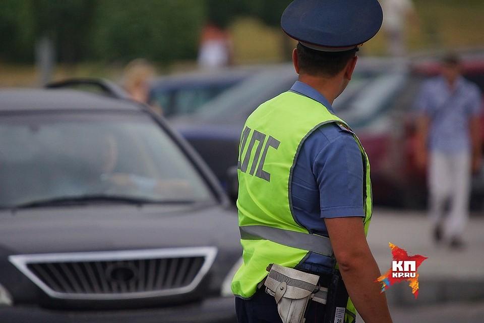 Натрассе Пермь— Екатеринбург сонный шофёр насмерть сбил пешехода