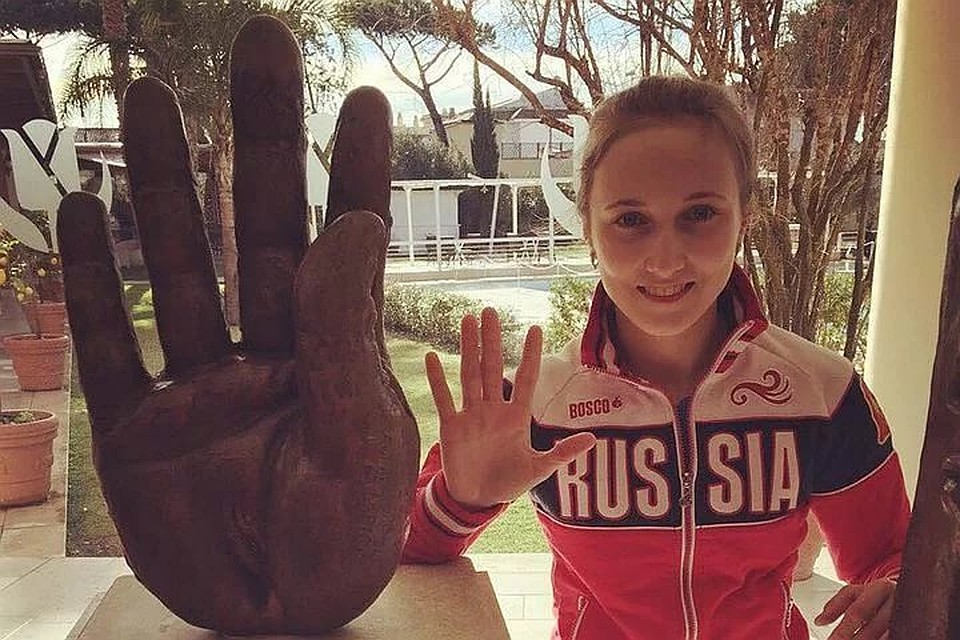 Братчанка Ирина Долгова стала серебряным призером турнира Гран-при подзюдо