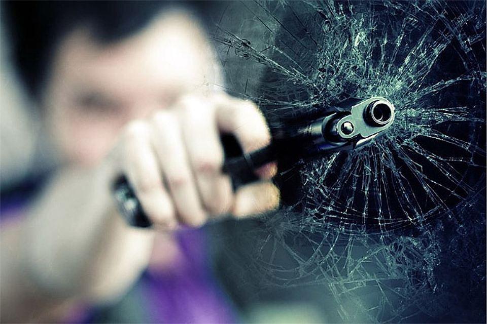 Неподелили территорию иустроили стрельбу наркоторговцы наюге Швеции