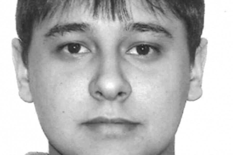 Полицейские ведут розыск без вести пропавшего мужчины
