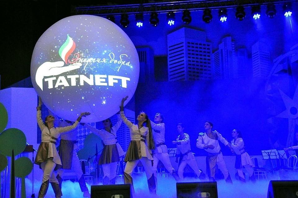 «Татнефть» направило Ирану предложения посозданию месторождений Шадеган иДехлоран