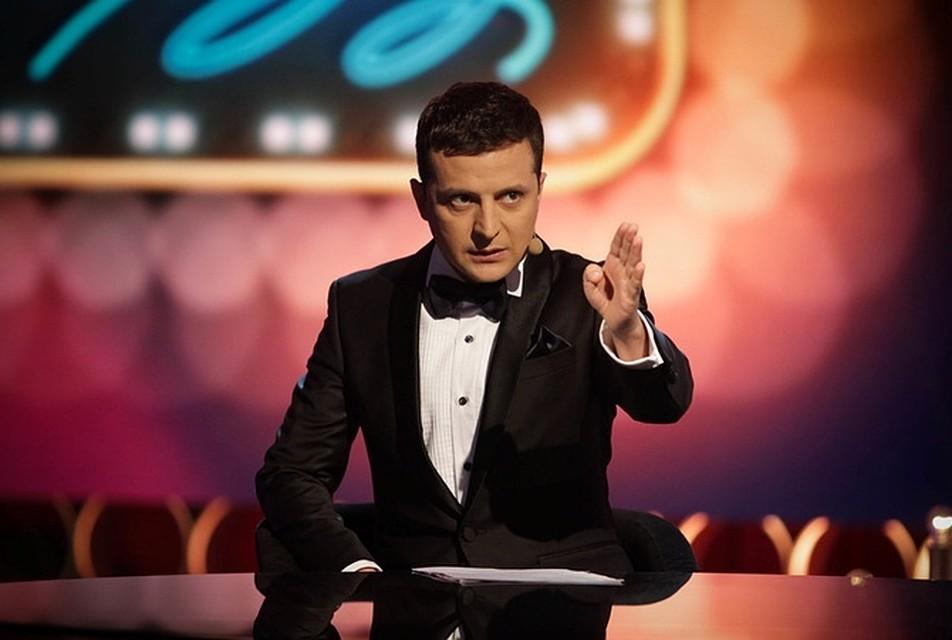 Зеленский выступил против темных списков русских артистов