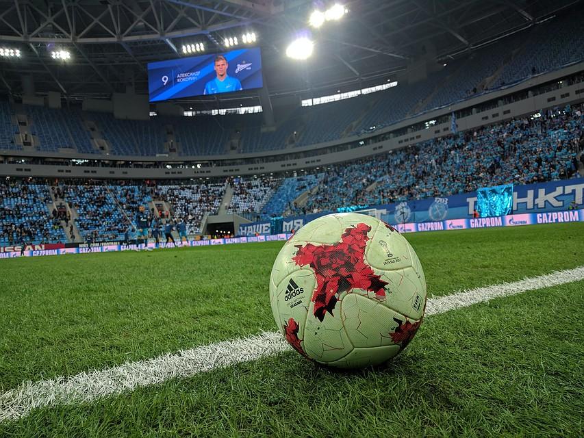 Это второе подряд поражение «Зенита-2» в новом сезоне.