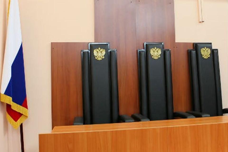Руководитель СКР завел уголовное дело наомскую судью вотставке