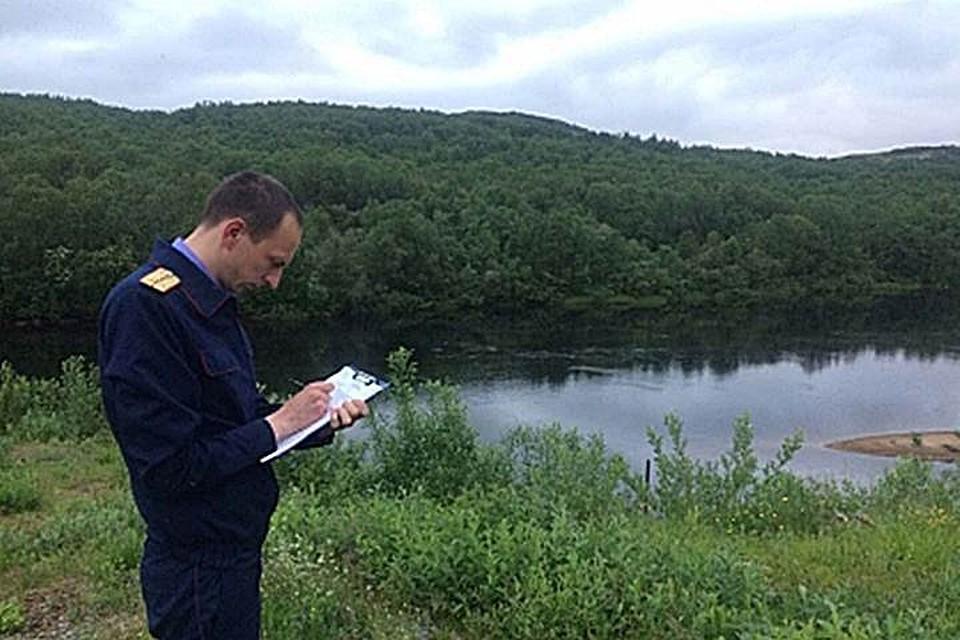НаЗападной Лице обнаружили тело пропавшего вначале лета спасателя