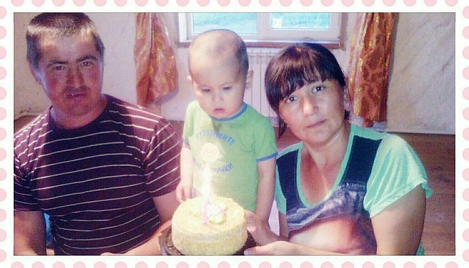 Катастрофа вБашкирии: надне реки найдена машина спропавшей семьёй
