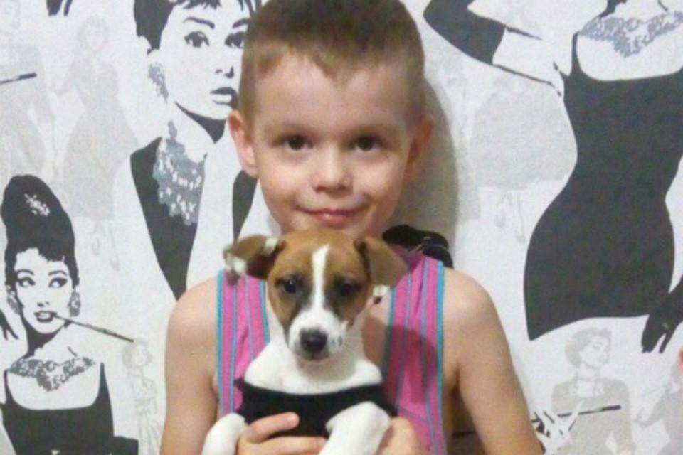 ВПетербурге пропавшего ребенка отыскали в25км отгорода