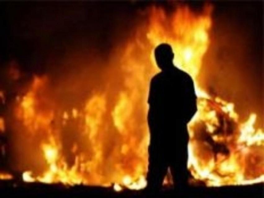 ВТульской области будут судить мужчину, спалившего дом слюдьми