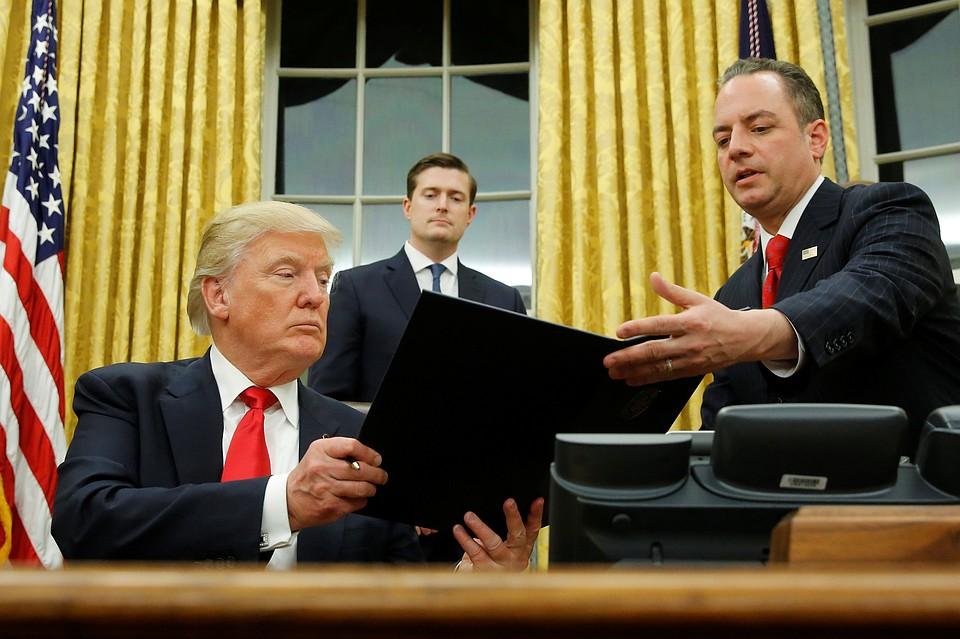 Президент США отдал заработную плату заII квартал министерству образования— Щедрый Трамп