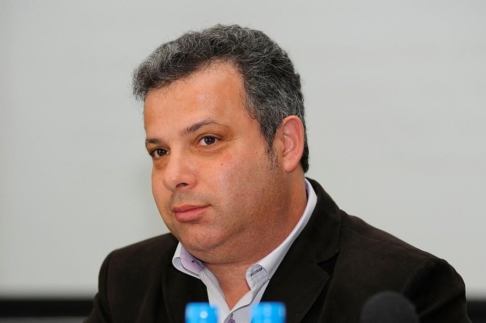 Вячеслав Торчинский