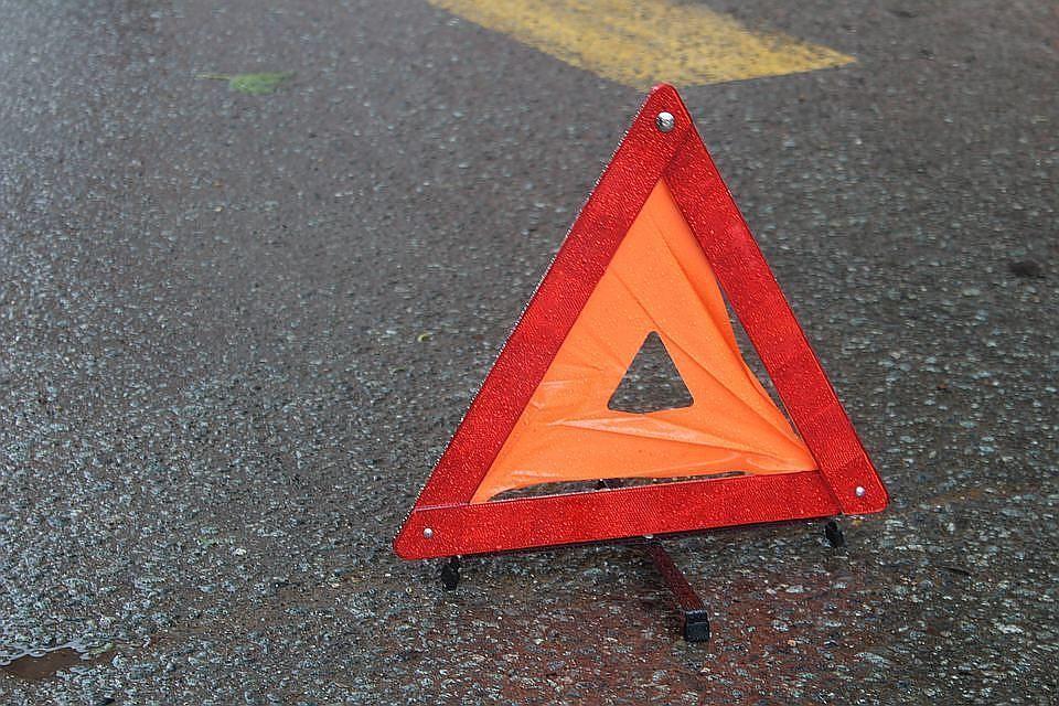 ВПерми шофёр Тойота Corolla сбила 18-летнего скутериста