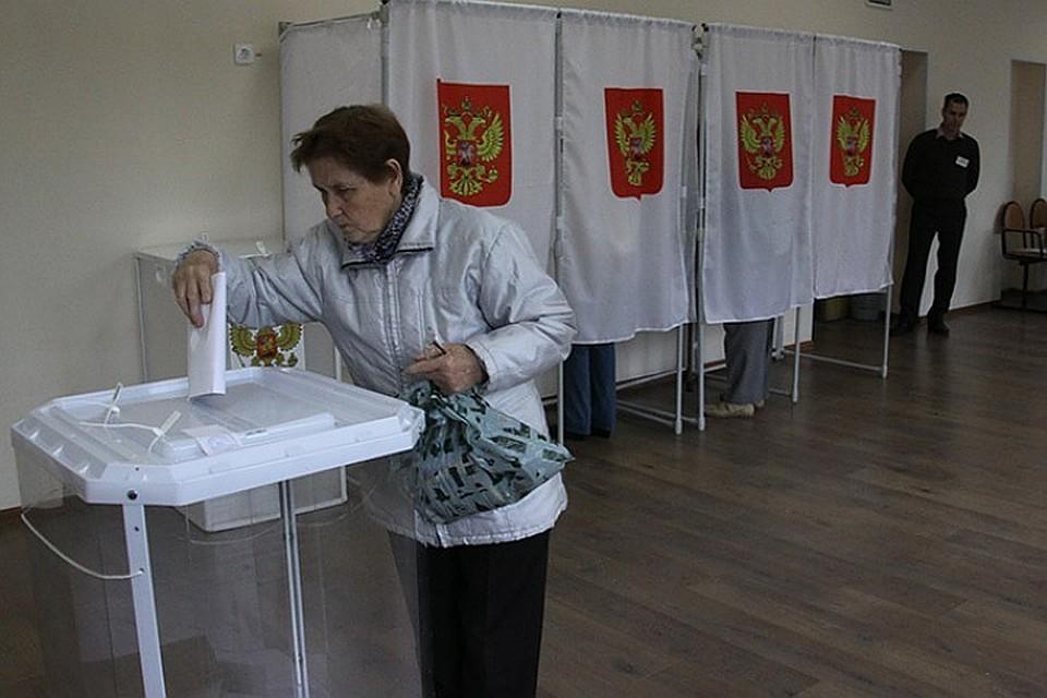 ВТверской области 1180 претендентов хотят стать депутатами