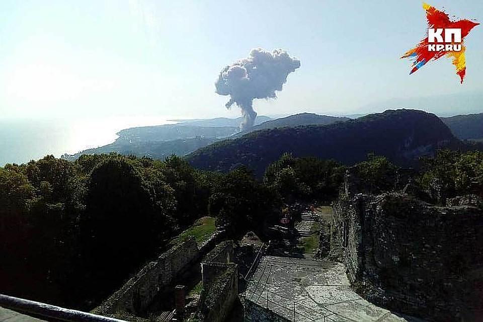 Семьям погибших вАбхазии туристов выплатят по500 000 руб.