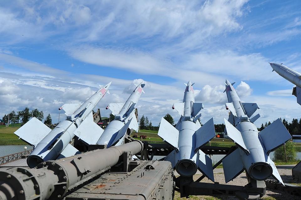 ВЯпонии изучат вопрос обоснащении армии наступательным оружием