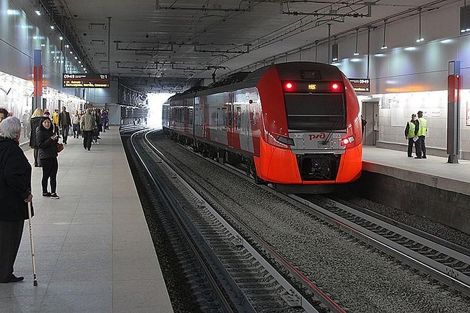 Марат Хуснуллин: Работы повнешней архитектурной отделке стации метро «Шелепиха» завершены