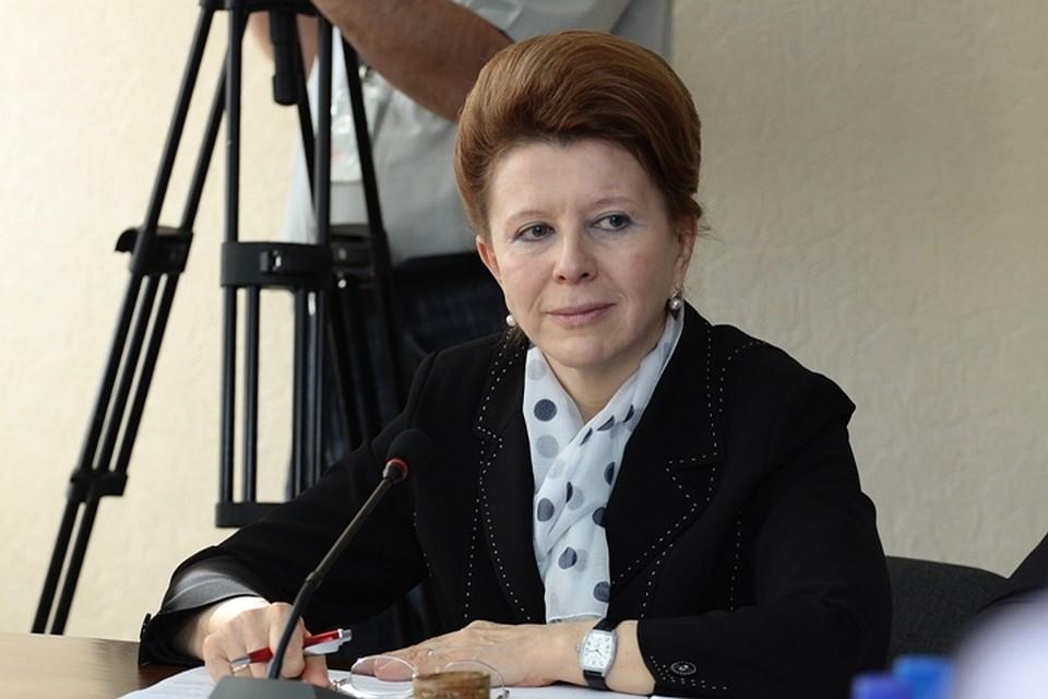 Сергей Тен выразил сожаления всвязи со гибелью Людмилы Берлиной