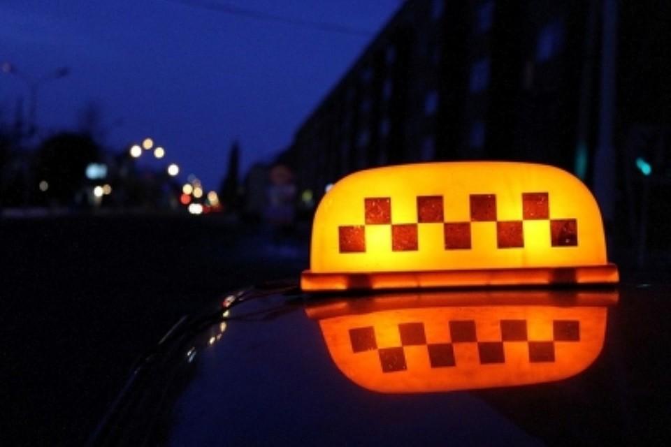 Два прикамца обвиняются вубийстве таксиста вТуле