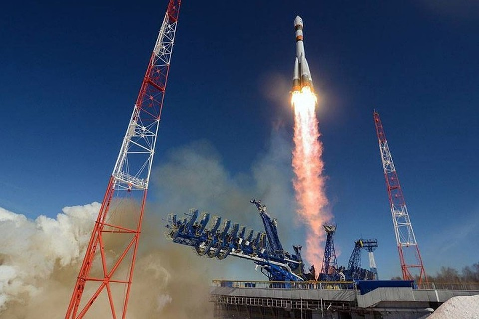 Ребят начнут готовить к работе в ракетно-космической отрасли