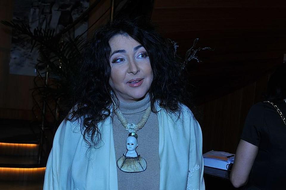 Лолита стала жертвой аферистов, сорвавших ее  гастроли вКрыму