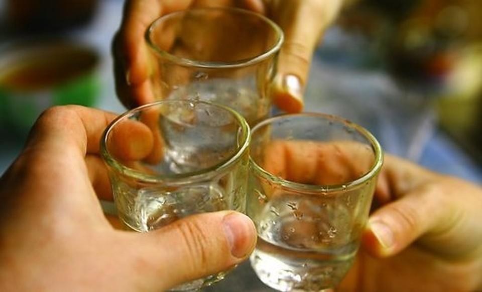 Пока родители пили, ихребенок скончался  отпневмонии