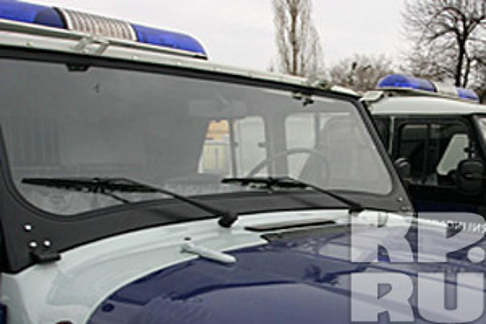 ВКурске насильник заманил жертву вмашину, представившись таксистом
