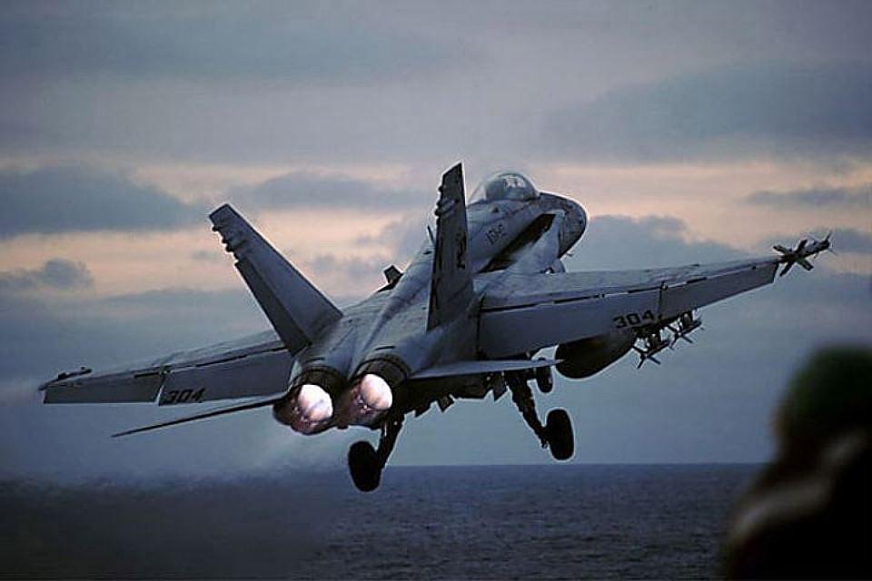 Пилоты НАТО в государствах Балтии занеделю сопроводили 21 самолетРФ